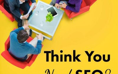 Think You Need SEO? Ask Your Chicago SEO Firm