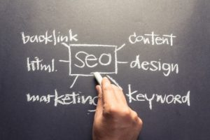 Naperville Search Engine Optimization
