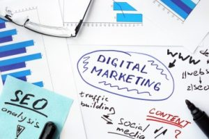 Digital Marketing Strategy Naperville
